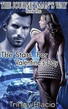 ebook The Stars for Valentine's Day: The Journeyman's Way Book 1 de Trinity Blacio