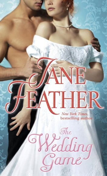 The Wedding Game ebook by Jane Feather