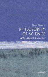 Philosophy of Science: A Very Short Introduction ebook by Samir Okasha