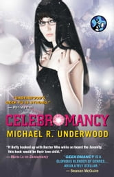 Celebromancy ebook by Michael R. Underwood