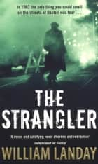 The Strangler ebook by William Landay