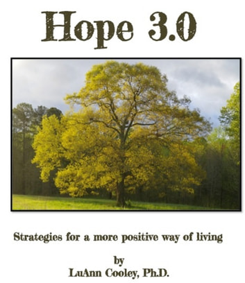 Hope 3.0 eBook by LuAnn Cooley