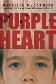 Purple Heart ebook by Patricia McCormick