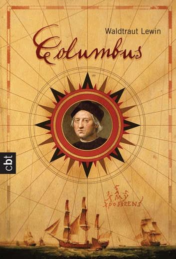 Columbus ebook by Waldtraut Lewin