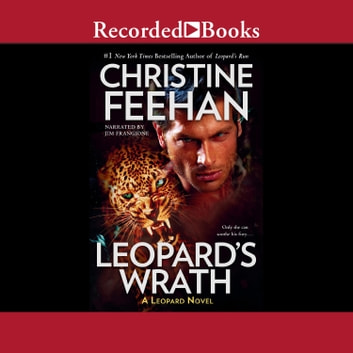 Leopard's Wrath audiobook by Christine Feehan