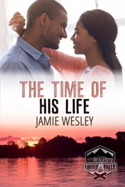 The Time of His Life ebook by Jamie Wesley