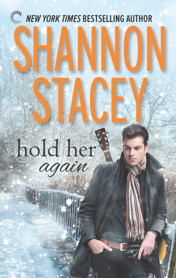 Hold Her Again ebook by Shannon Stacey