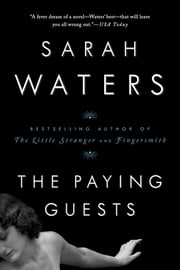 The Paying Guests ebook by Sarah Waters