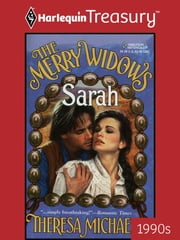 The Merry Widows--Sarah ebook by Theresa Michaels
