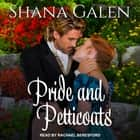 Pride and Petticoats audiobook by