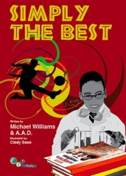 Simply The Best ebook by Michael Williams,Ama Duah