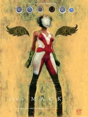 Kabuki Library Volume 1 ebook by DAVID MACK