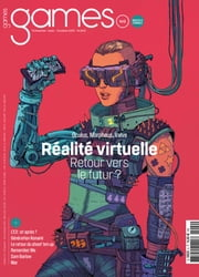 Games - Issue# 10 - 2B2M magazine