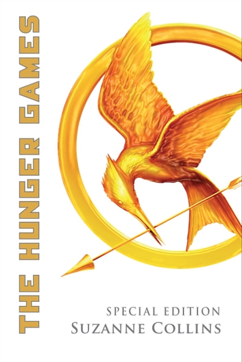 The Hunger Games: Special Edition ebook by Suzanne Collins