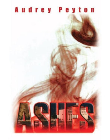 Ashes ebook by Audrey Peyton