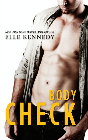 Body Check ebook by Elle Kennedy