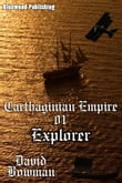 Carthaginian Empire 01: Explorer