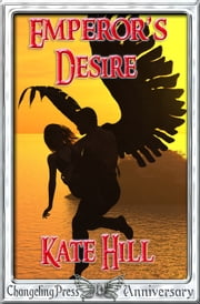 Emperor's Desire (Aspectians) ebook by Kate Hill