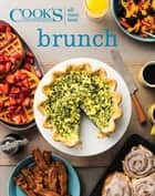 All-Time Best Brunch ebook by America's Test Kitchen