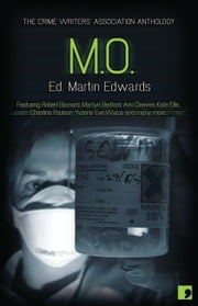 M.O. - Crimes of Practice ebook by Robert Barnard,Martyn Bedford,Ann Cleeves