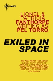 Exiled in Space ebook by Pel Torro,Lionel Fanthorpe,Patricia Fanthorpe