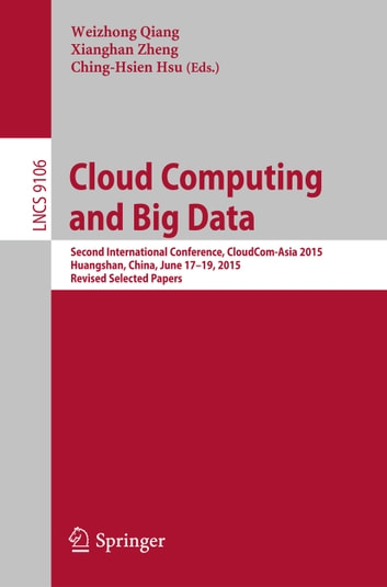 Cloud Computing and Big Data