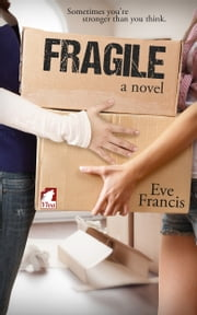 Fragile ebook by Eve Francis