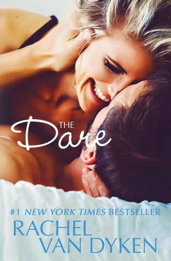 The Dare ebook by Rachel Van Dyken