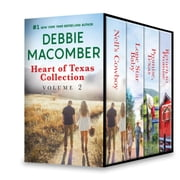 Heart of Texas Collection Volume 2 - Nell's Cowboy\Lone Star Baby\Promise, Texas\Return to Promise ebook by Debbie Macomber