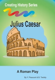 Julius Caesar ebook by Brian Twiddy