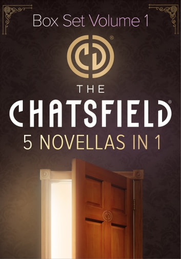 The Chatsfield Novellas Box Set Volume 1 - An Anthology 電子書 by Abby Green,Joss Wood,Marguerite Kaye,Susan Stephens,Tina Beckett