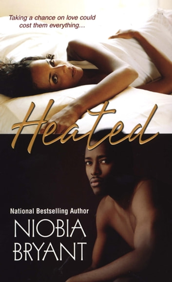 Heated ebook by Niobia Bryant