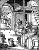 The Practical Distiller or an Introduction to Making Whiskey, Gin, Brandy, Spirits etc. (1809) ebook by Samuel McHarry