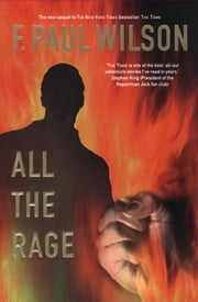 All the Rage ebook by F. Paul Wilson
