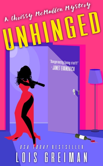 Unhinged ebook by Lois Greiman