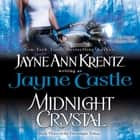 Midnight Crystal audiobook by Jayne Castle