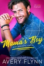 Mama's Boy ebook by