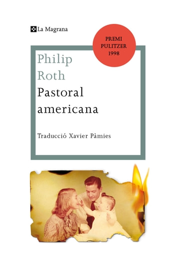 Pastoral americana ebook by Philip  Roth