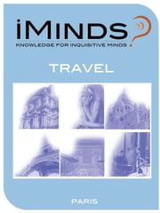 Travel: Paris ebook by iMinds