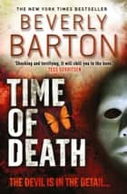 Time of Death ebook by Beverly Barton