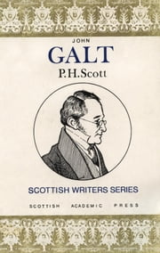 John Galt ebook by P.H. Scott