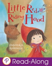 Little Red Riding Hood ebook by Gaby Goldsack,Dubravka Kolanovic