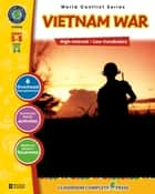 Vietnam War Gr. 5-8 ebook by Andrew Davis