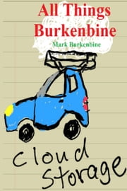 All Things Burkenbine ebook by Mark Burkenbine