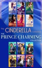 Cinderella And Prince Charming Collections ebook by Trish Wylie, Kate Hardy, Barbara Wallace,...