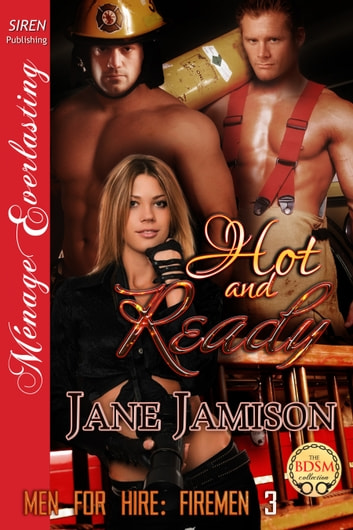 Hot and Ready ebook by Jane Jamison