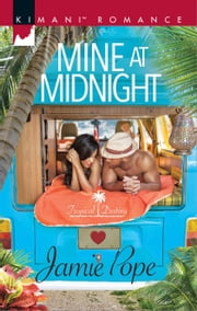 Mine at Midnight ebook by Jamie Pope