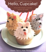 Hello, Cupcake! ebook by Kobo.Web.Store.Products.Fields.ContributorFieldViewModel