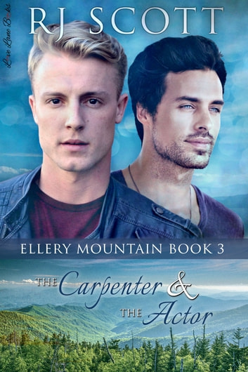 The Carpenter and the Actor ebook by RJ Scott