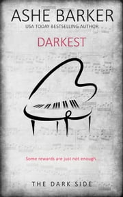 Darkest ebook door Ashe Barker